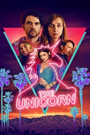 """Poster for the movie """"The Unicorn"""""""