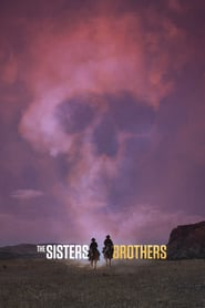 """Poster for the movie """"The Sisters Brothers"""""""