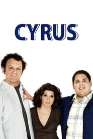 """Poster for the movie """"Cyrus"""""""
