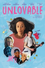 """Poster for the movie """"Unlovable"""""""