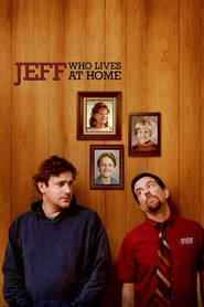 """Poster for the movie """"Jeff, Who Lives at Home"""""""