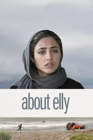 "Poster for the movie ""About Elly"""