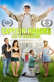 """Poster for the movie """"Captain Hagen's Bed & Breakfast"""""""