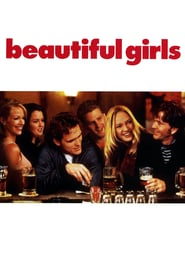 """Poster for the movie """"Beautiful Girls"""""""