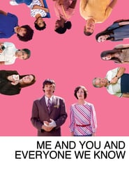 "Poster for the movie ""Me and You and Everyone We Know"""