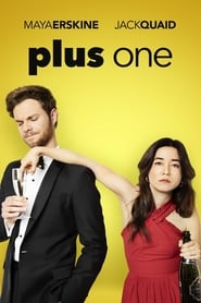 """Poster for the movie """"Plus One"""""""