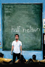 "Poster for the movie ""Half Nelson"""