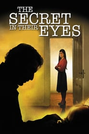 """Poster for the movie """"The Secret in Their Eyes"""""""