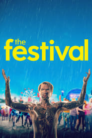 "Poster for the movie ""The Festival"""