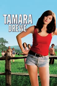 "Poster for the movie ""Tamara Drewe"""