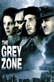 "Poster for the movie ""The Grey Zone"""