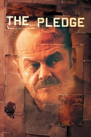 "Poster for the movie ""The Pledge"""