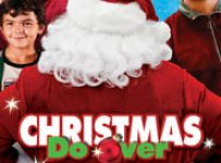 "Poster for the movie ""Christmas Do-Over"""