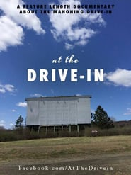 "Poster for the movie ""At the Drive-In"""