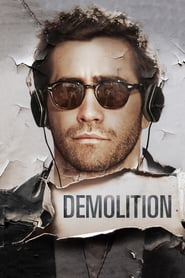 "Poster for the movie ""Demolition"""
