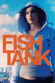 "Poster for the movie ""Fish Tank"""