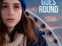 """Poster for the movie """"Mary Goes Round"""""""