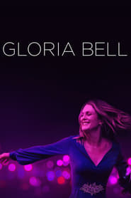"Poster for the movie ""Gloria Bell"""