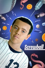 "Poster for the movie ""Screwball"""