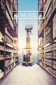 "Poster for the movie ""In the Aisles"""