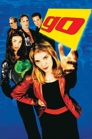 "Poster for the movie ""Go"""