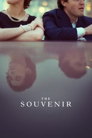 """Poster for the movie """"The Souvenir"""""""