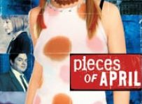 """Poster for the movie """"Pieces of April"""""""