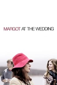 "Poster for the movie ""Margot at the Wedding"""