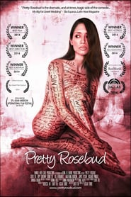 "Poster for the movie ""Pretty Rosebud"""