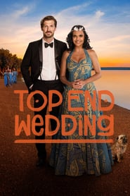 "Poster for the movie ""Top End Wedding"""