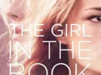 "Poster for the movie ""The Girl in the Book"""