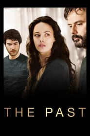 """Poster for the movie """"The Past"""""""