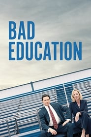 "Poster for the movie ""Bad Education"""
