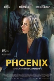 "Poster for the movie ""Phoenix"""