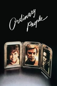 """Poster for the movie """"Ordinary People"""""""