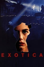 "Poster for the movie ""Exotica"""