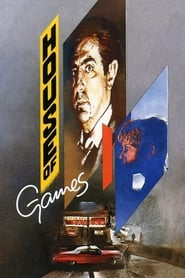 """Poster for the movie """"House of Games"""""""