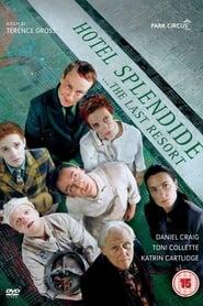 """Poster for the movie """"Hotel Splendide"""""""
