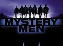 "Poster for the movie ""Mystery Men"""