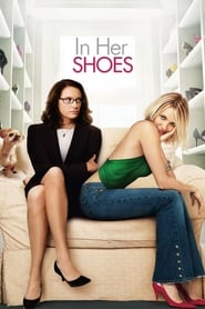 """Poster for the movie """"In Her Shoes"""""""