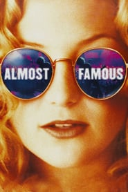 "Poster for the movie ""Almost Famous"""