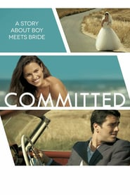 """Poster for the movie """"Committed"""""""