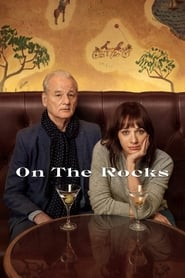 """Poster for the movie """"On the Rocks"""""""