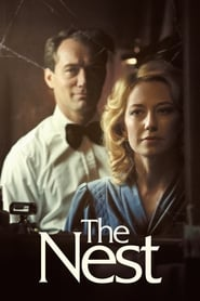 "Poster for the movie ""The Nest"""