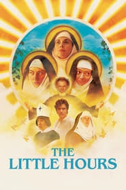 "Poster for the movie ""The Little Hours"""