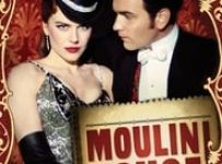 """Poster for the movie """"Moulin Rouge!"""""""