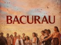 "Poster for the movie ""Bacurau"""