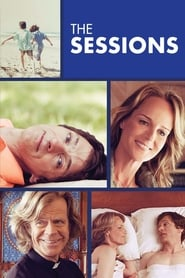 """Poster for the movie """"The Sessions"""""""