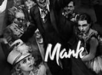 """Poster for the movie """"Mank"""""""