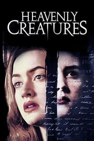 """Poster for the movie """"Heavenly Creatures"""""""